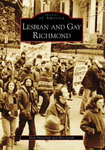 Lesbian and Gay Richmond (Images of America: Virginia)