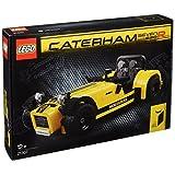 LEGO 21307 Ideas Caterham Seven 620R - LEGO