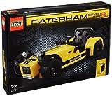 LEGO - Caterham Seven 620r