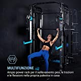 Zoom IMG-1 capital sports amazor mastersmith machine