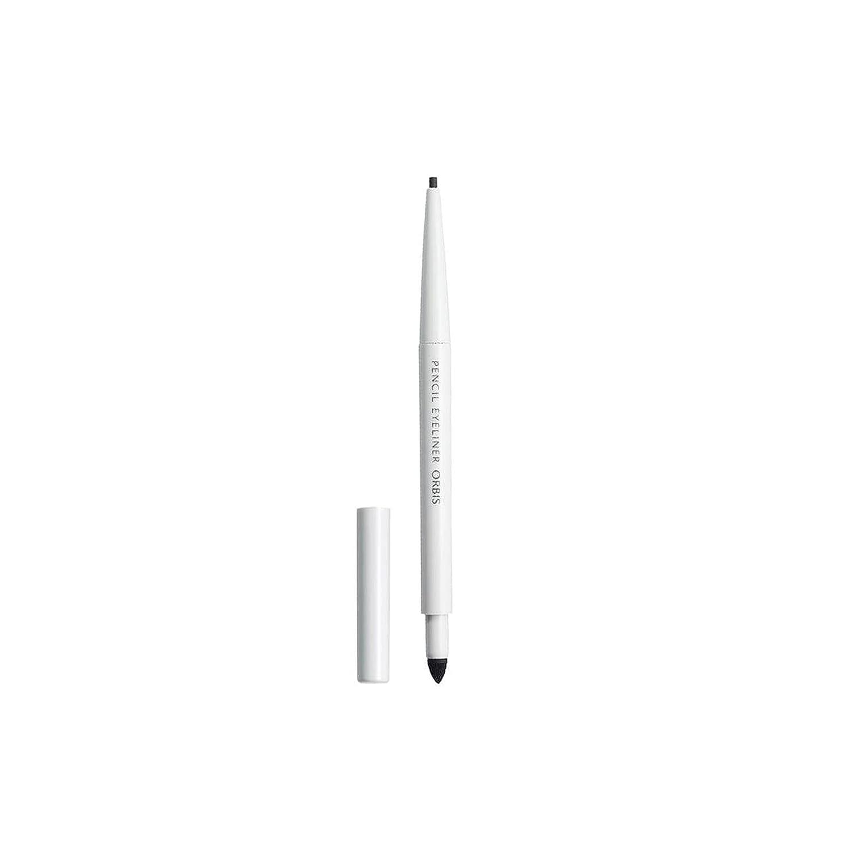 Orbis Pencil Philadelphia Mall Eyeliner - Set Green Manufacturer OFFicial shop Tea Brown