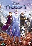 Frozen 2 [Edizione: Regno Unito]