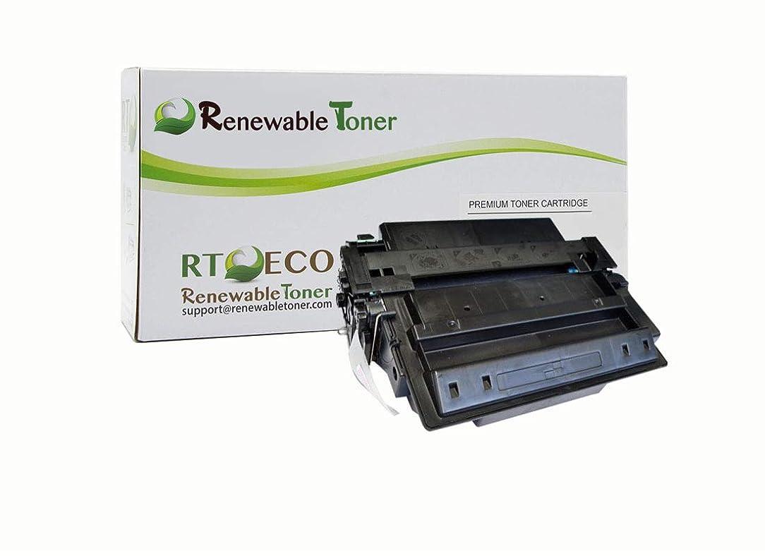 Renewable Toner Compatible Toner Cartridge Replacement for HP 51A Q7551A Laserjet M3027 M3027x M3035 M3035xs P3005 P3005d P3005dn P3005n P3005x