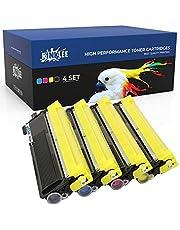 RINKLEE TN230 TN 230 Toner Cartridge Compatibel met Brother DCP-9010CN HL-3040CN HL-3045CN HL-3070CN HL-3070CW HL-3075CW MFC-9120CN MFC-9320CW | Hoge Opbrengst 2200/1400 pagina's | 4-PACK