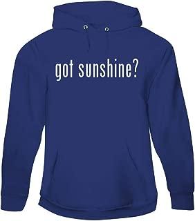 got Sunshine? - Men's Pullover Hoodie Sweatshirt