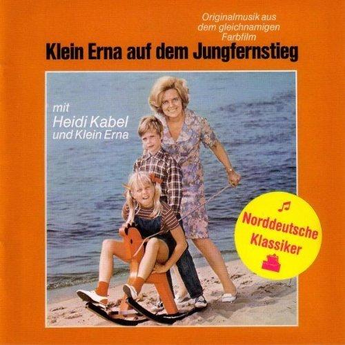 Klein Erna Auf Dem Jungfernstieg by KABEL, HEIDI (2009-07-17)