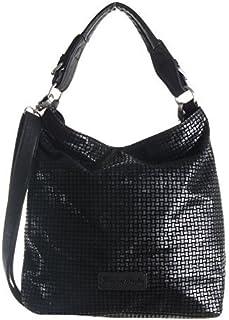 (Black) - Fritzi aus Preussen Oline Quattro Shoulder Bag 33 cm