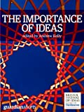 The Importance of Ideas: 16 thoughts to get you thinking (Guardian Shorts Book 11) (English Edition)