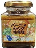 信州自然王国 環境栽培 バーニャカウダ 味噌味 160g