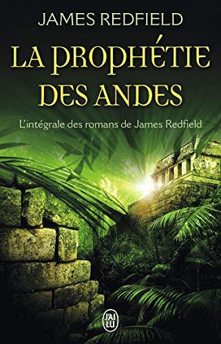 Andu pareģojums - Džeimsa Redfīlda pilns romāns