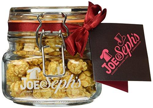 Joe & Seph\'s Popcorn Gin Tonic im Glas, 1er Pack (1 x 80 g)