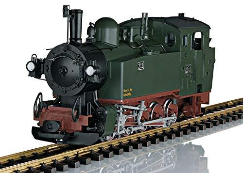 LGB 20481 - Dampflok VIK S.St.E.