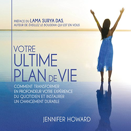 Votre ultime plan de vie audiobook cover art