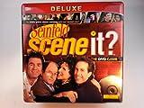 Deluxe Seinfeld Scene It? The DVD Game