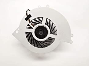 QUETTERLEE Replacement New Compatible Sony PlayStation 4 PS4 CUH-1215A Internal Cooling Fan PS4 12XX(Please align the pictures the fan is Big interface not small interface !)