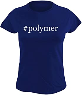 Harding Industries #Polymer - Women's Hashtag Graphic T-Shirt