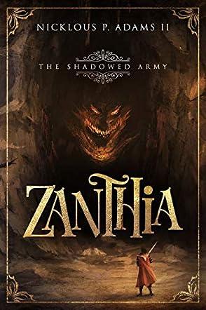 Zanthia