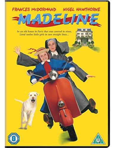 Madeline by Frances McDormand