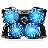 KEROLFFU Laptop Cooling Pad 17 15.6...