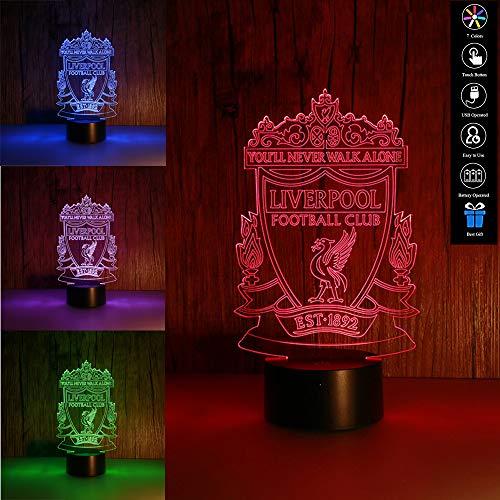 Offizielles Liverpool FC Mini Pennant