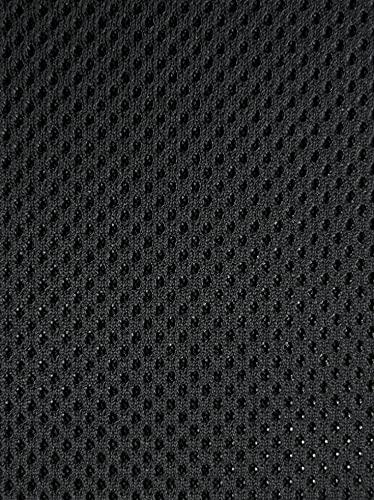 Malla de separación de 3 mm Air Mesh de 360 g/m², acolchado acolchado acolchado para camping, ventilación 3D, plegado (60 cm x 160 cm)