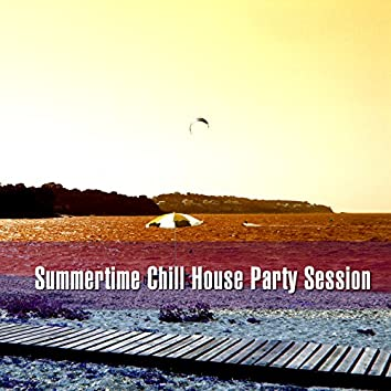 Summertime Chill House Party Session