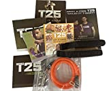 Shaun T's Dance Workout T 25 Home Fitness DVD Workout Programme 25 Minutes Workouts Fitnes Program includ 14 Discs - Dance Workout