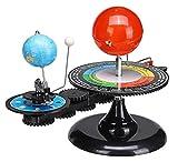 CHUXUE Sonne Erde mond Spielzeug Kinder bildungs geographie Karte populärwissenschaft Astronomie Demo -