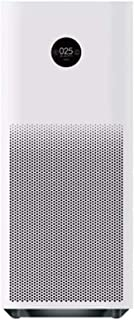 Xiaomi Air Purifier Pro H OLED Touch Display Mi Home APP Control 600m3/h Particle CADR,Effective Area: 200 m² Lifespan HEP...