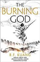 The Burning God (The Poppy War)