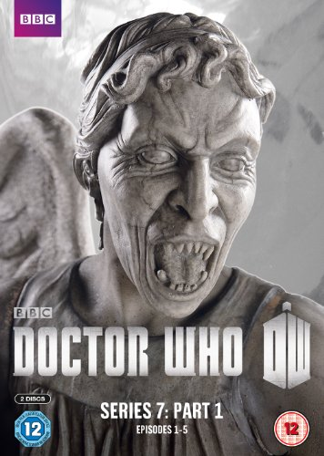 Doctor Who - Series 7, Part 1 - Weeping Angels (Limited Edition)