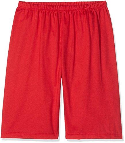 Trigema Jungen 336104 Shorts, Rot (Kirsch 036), (Herstellergröße: 152)
