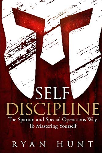 Self Discipline: The Spartan and Sp…