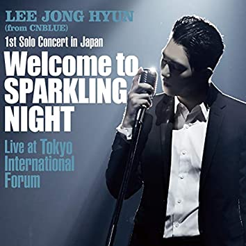 Live-2016 Solo Concert -Welcome to SPARKLING NIGHT-