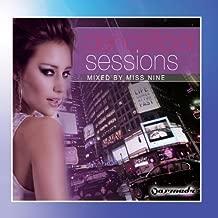 Miss Nine - Dancefloor Sessions