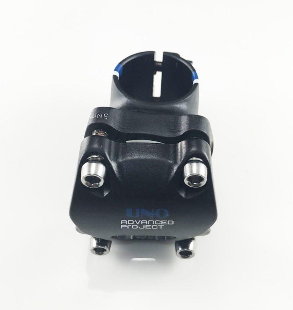 "Alloy Bike Short Stem 1-1//8/"" 31.8 X 35mm Stems,3 Colors UNO AS-M03 Bike Stem"