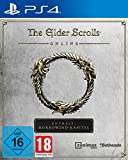 The Elder Scrolls Online (inkl. Morrowind) [PlayStation 4]