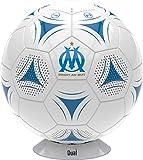 Enceinte Portable Ballon de Foot, 20W, Série Olympique de Marseille