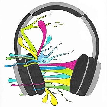 Listen in Headphones