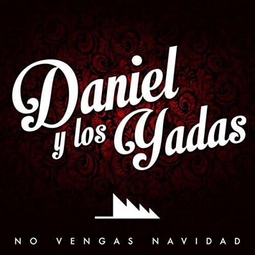 Daniel y los Yadas