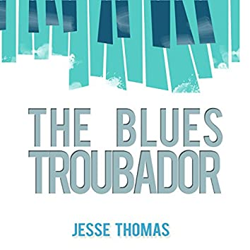 The Blues Troubadour
