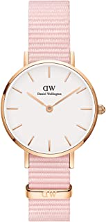 Daniel Wellington Women's Petite Rosewater Watch, 28mm, Rose Gold