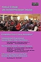 Public Forum on Antidepressant Drugs