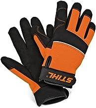 Stihl Carver High Performance Workwear Gloves Extra Large