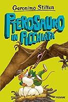 Pterosauro in picchiata