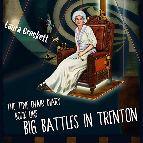 Big Battles in Trenton Titelbild