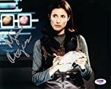 Mimi Rogers Autographed Photo