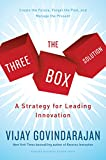 The Three-Box Solution: A Strategy for Leading Innovation (English Edition)