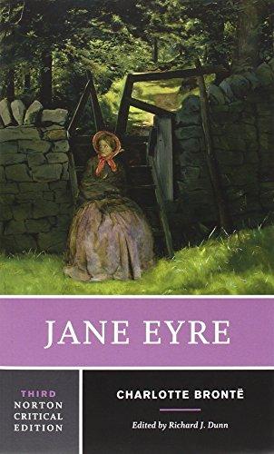 Jane Eyre (Norton Critical Editions)