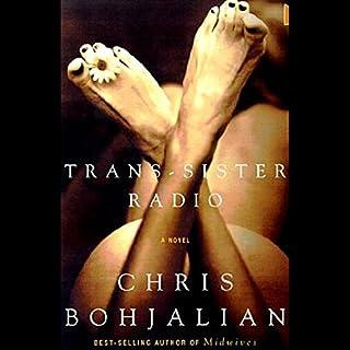Trans-Sister Radio audiobook cover art
